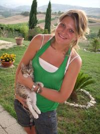 Elisa Finessi