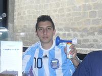 Emiliano Rivero