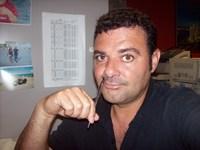 Fabian Echagaray