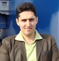 Farhad Ravandi