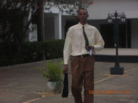 Habibou Seydou Diawara