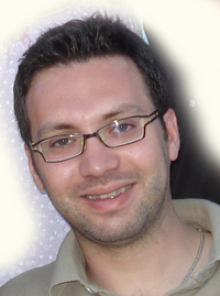 Haithem Iskef