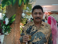 Indra Mart.
