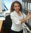 Isabel Garcia  Paredes