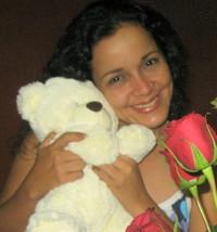 Isabel Uribe