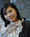 Jasmine Wei