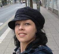 Kim Carina