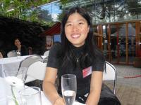 Kristy Zhang