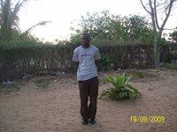 Leontino Mbendzane