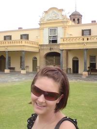 Lerize Pretorius