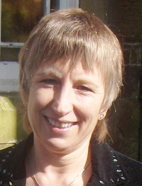Liz Tredget
