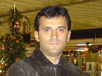 Luis Mendes