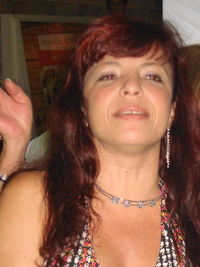 Maria Rosa Marques de Menezes