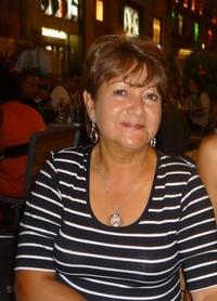 Martha Lucia Mejia