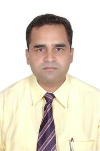 Mubashir Hasan