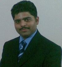 Muhammed Jibran Arif