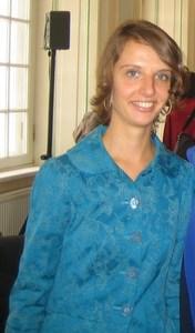 Nadezda Filimonova