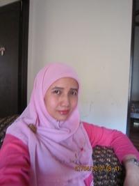 N. Fatihah N