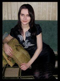 Oksana Sychevska