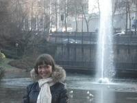 Olga Savrasova
