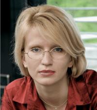 Olga Zredzki