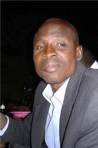 Ouédraogo Moussa