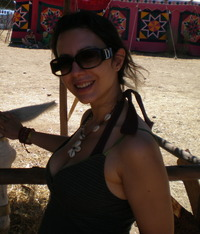 Paola Ellison