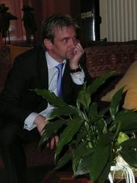 Patrice Ujhazi