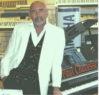 Paul Chavesse