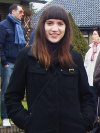 Roksolana Ihnatenko