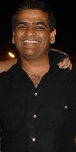 Sailesh Nahar