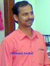 Shamnad Anchal