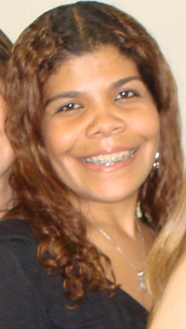 Shirley Santos Nude Photos 35