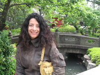 Silvia Trombini