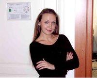 Tina Bonet