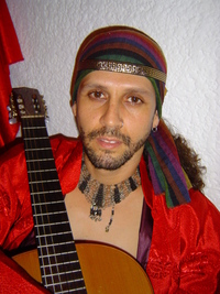 Victor Paris Marquez