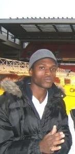 Vincent Banda