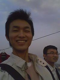 Zuqing Zhang