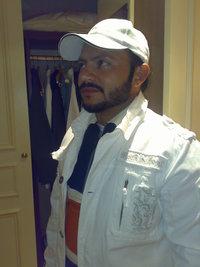afridi saeed