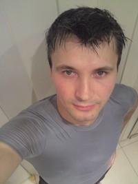 alex borissov