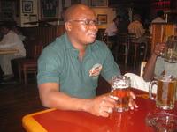 grant chiweza