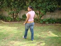 helen mambwe