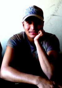 santosh shrestha