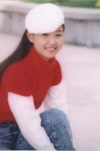 sophie Qiao