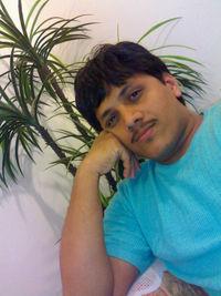 MAHAMAD AMIN SHAIKH