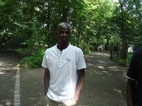 Bourahima Lingani