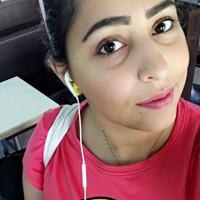 Amna Al-Ibrahim