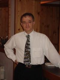 Peter Gallizia