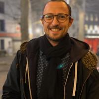 Mathieu Coulon