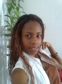 Zanele Nubia